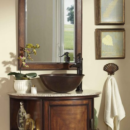 Copper Bathroom Sinks And S By, Bathroom Copper Sinks