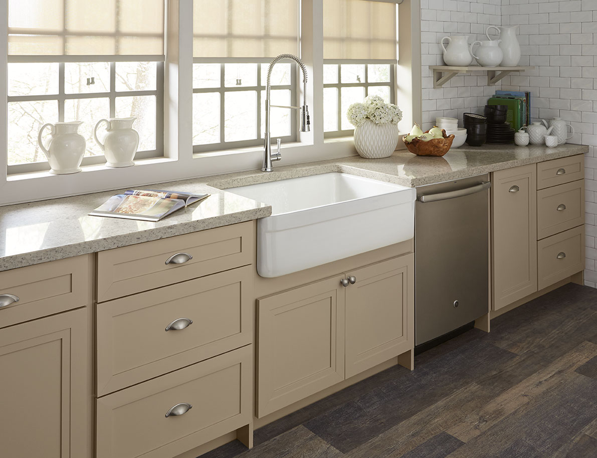 Fireclay Sinks Are Extremely Easy To Care For And Offer A Load Of Benefits  That Make Them Superior To Many Other Sink Materials.