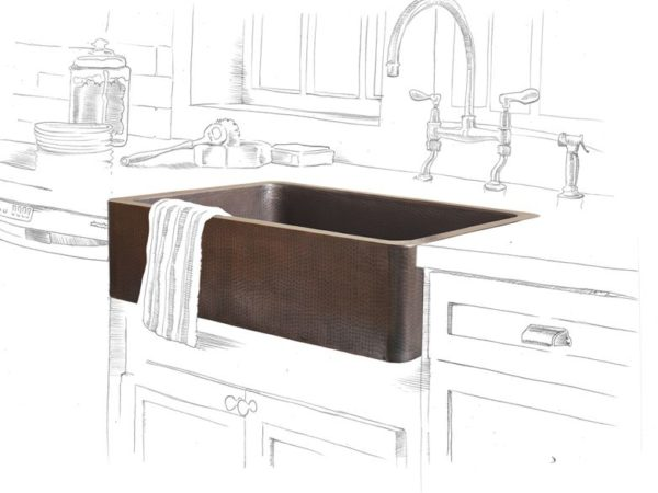 The Sinkology Copper Sink Buying Guide