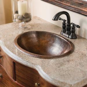 The Sinkology Copper Sink Buying Guide Sinkology