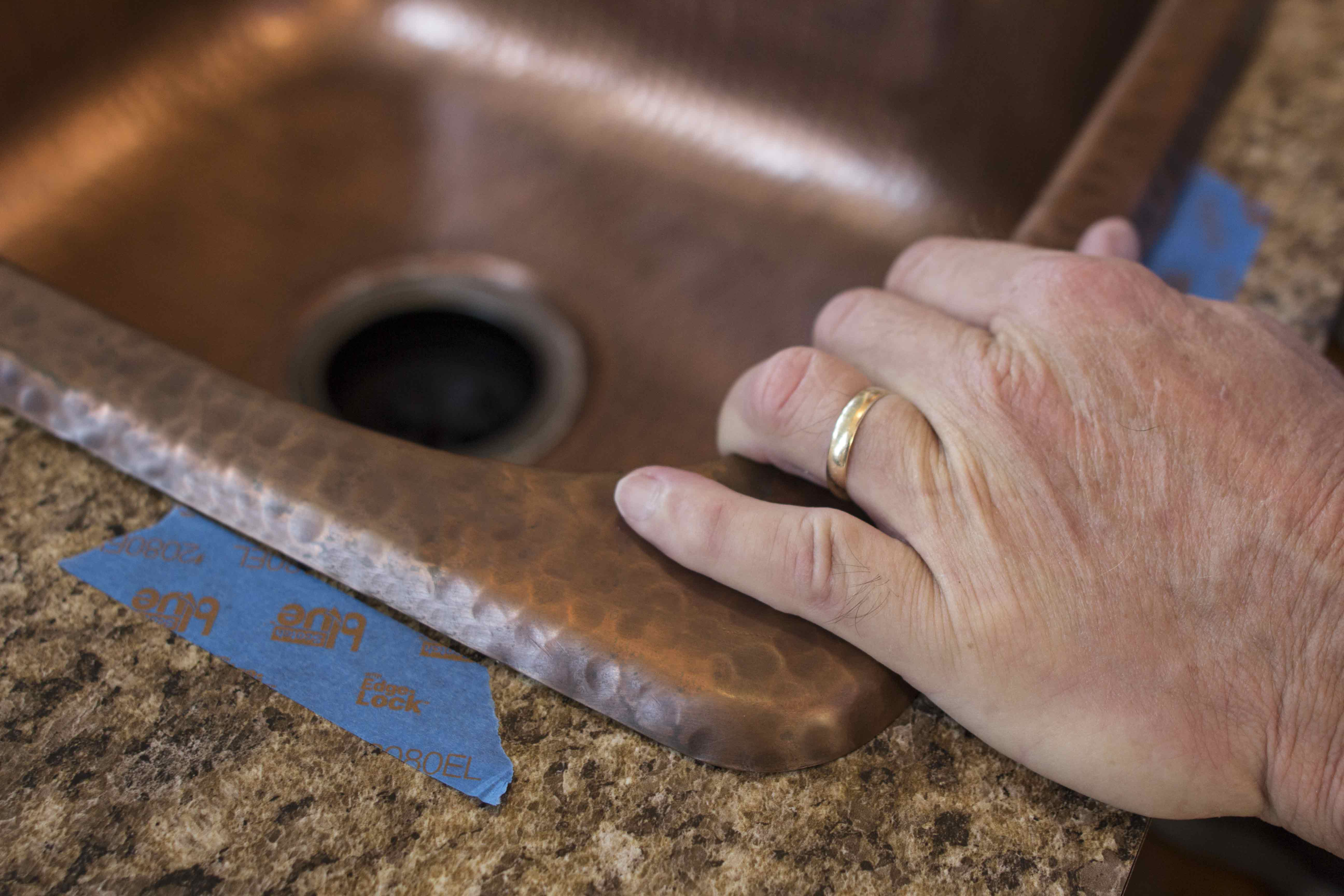 How To Replace A Drop-In Kitchen Sink - Sinkology