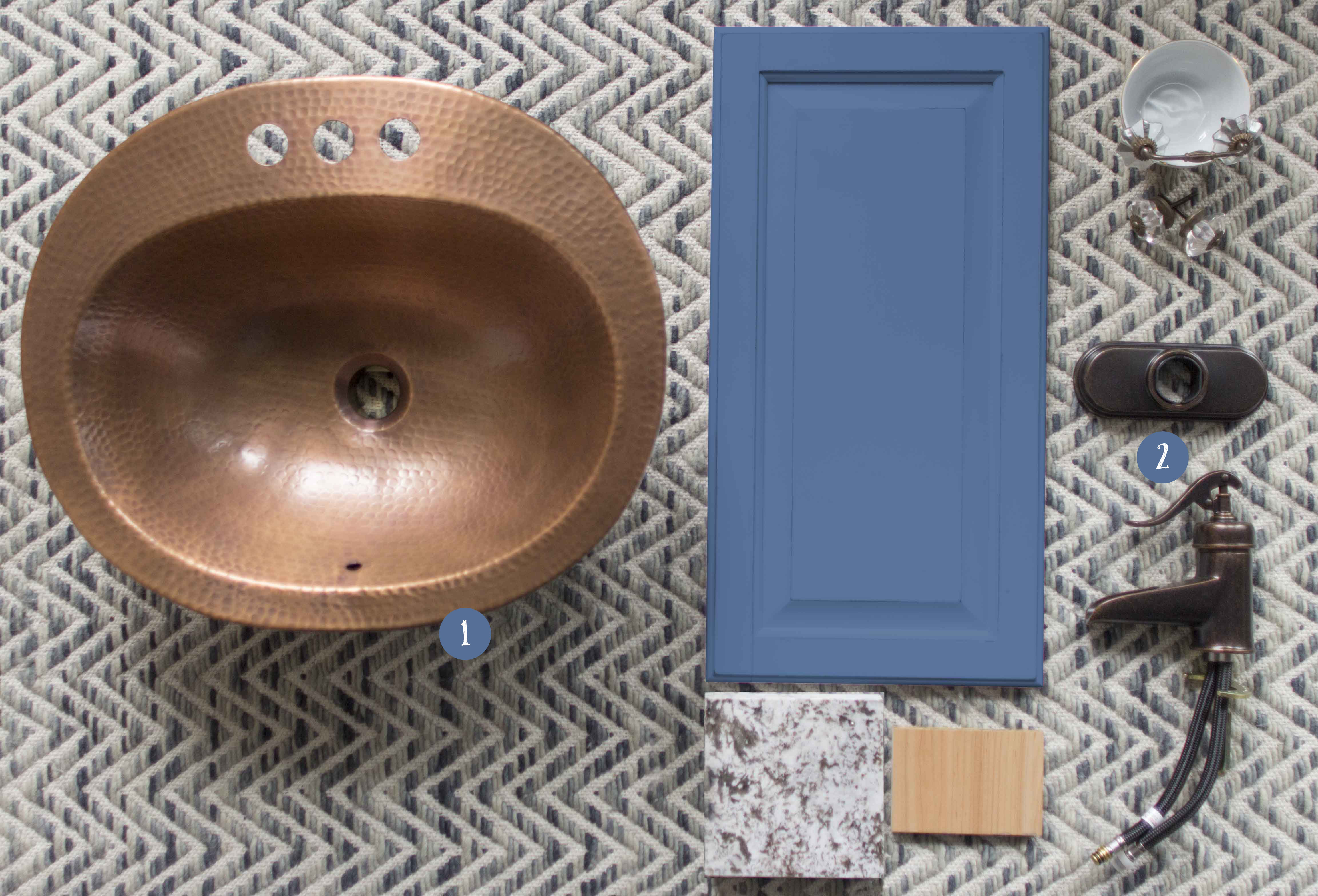 The Rutherford: Designing with the Sink in Mind - Sinkology