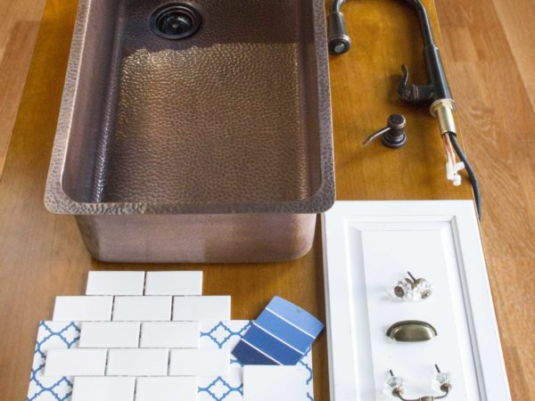 The David: Designing with the Sink in Mind