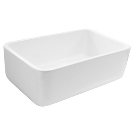 Bradstreet Fireclay Kitchen Sink