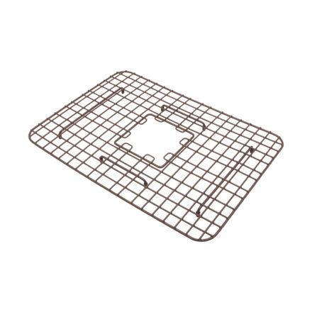Fuller Bottom Grid