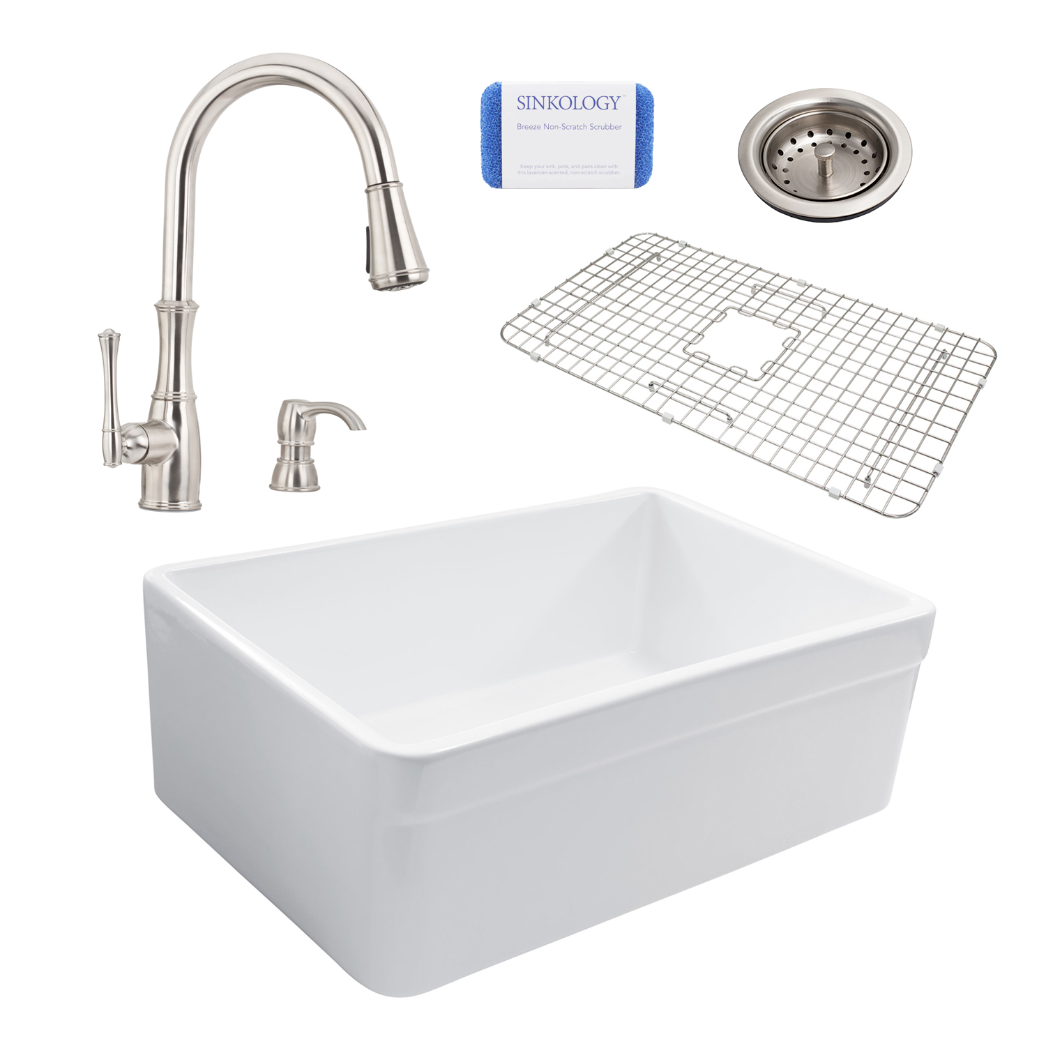 Fireclay Farmhouse Sink Colors Barn Sinks For Kitchen