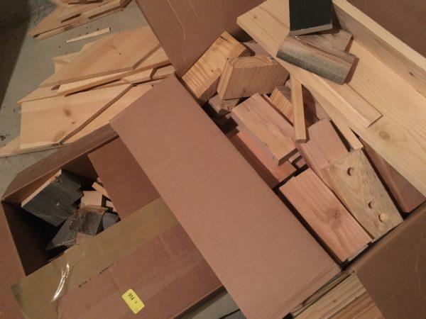 10 Easy Ways to Repurpose Scrap Wood
