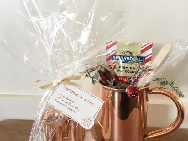 Easy Holiday Gifting with Sinkology Copper Bar Accessories
