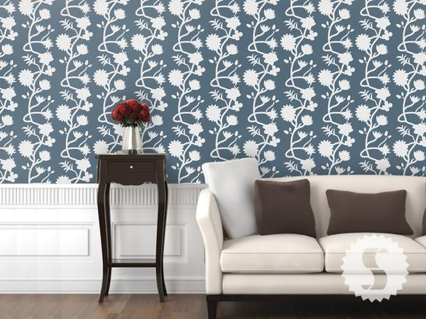 swag-paper-flower-removable-wallpaper