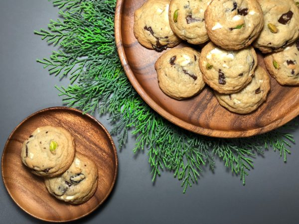 Kitchen Sink (Ology) Christmas Cookies Recipe