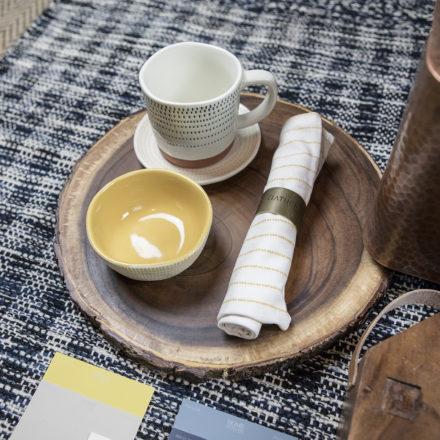 golden-cup-wood-napkin-farmhouse-decor