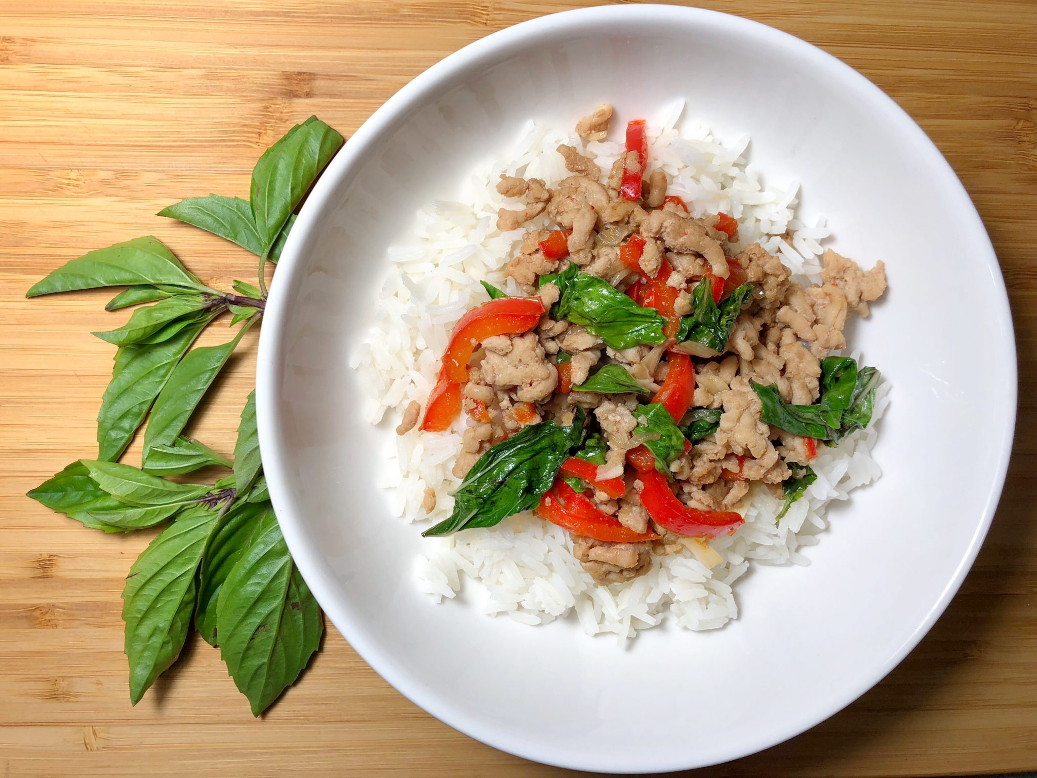 basil-thai-chicken-dish