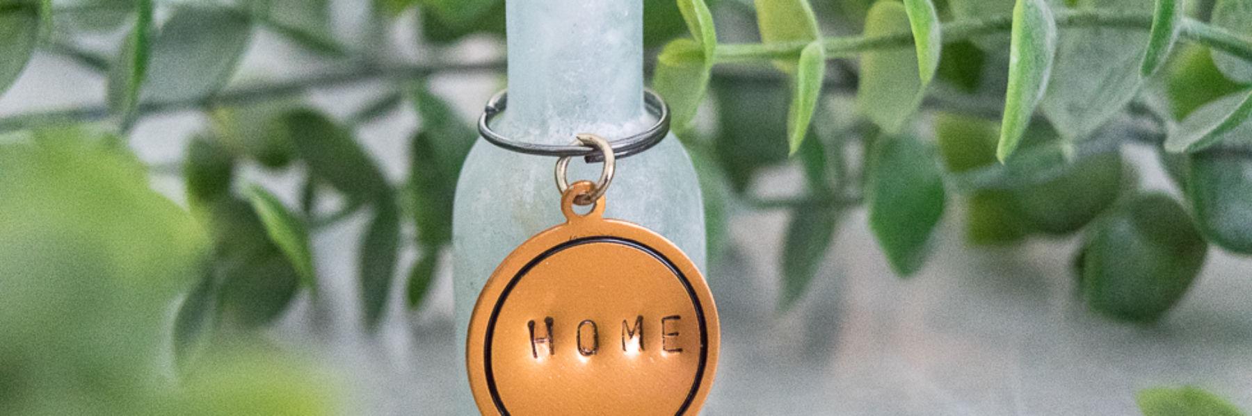copper-key-chain-diy-craft