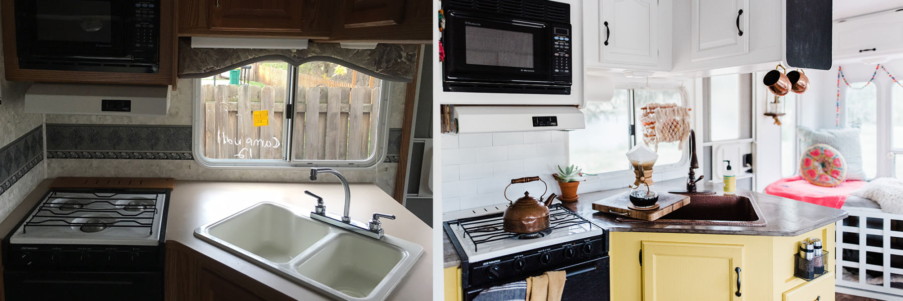 tiny-camper-kitchen-before-after