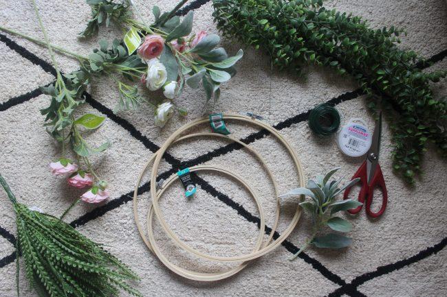 DIY-floral-hoop