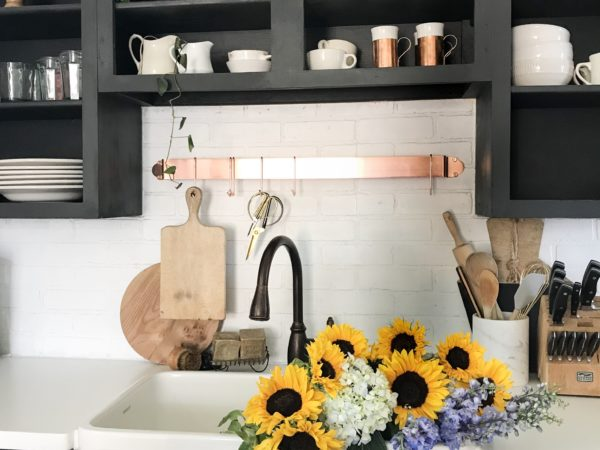 Fireclay Farmhouse Sink Review: The Pros and Cons from Ty at Little Home Reloved