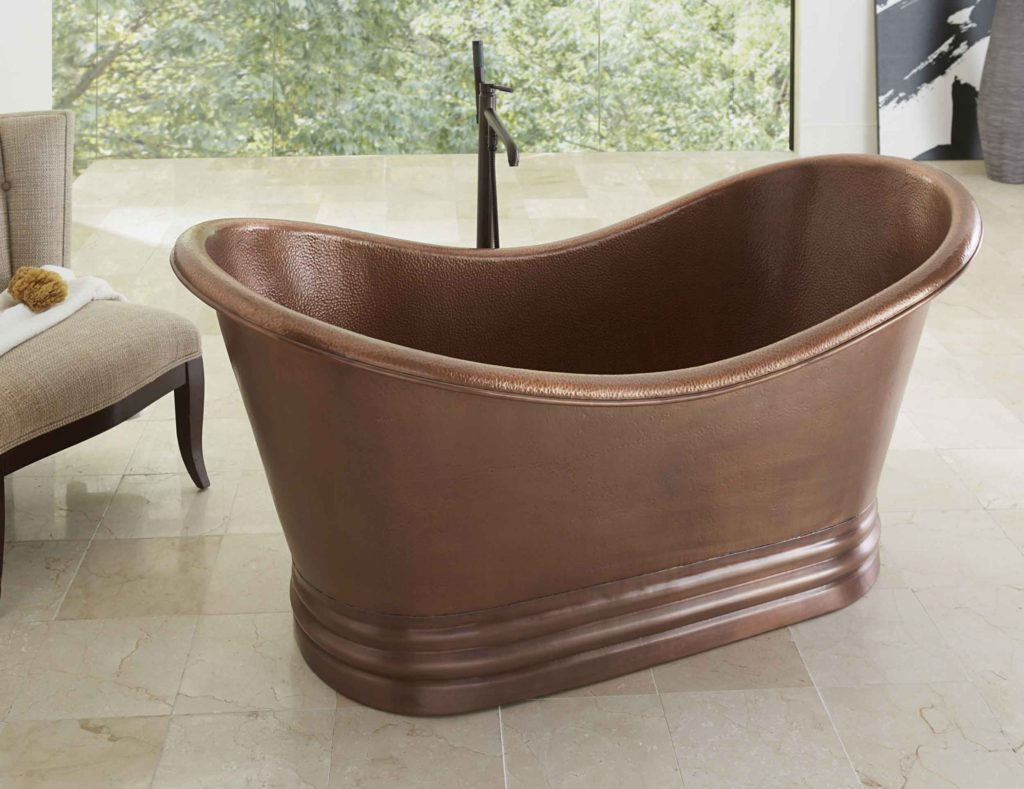 Euclid-copper-soaking-tub