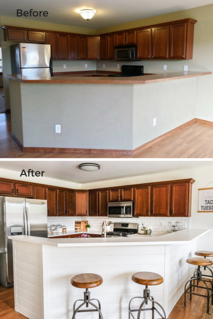 before-and-after-kitchen-farmhouse-renovation