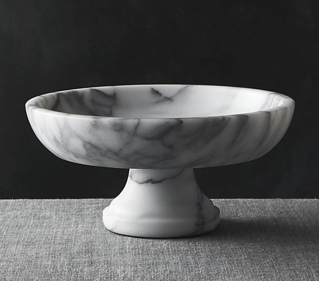 french-kitchen-marble-fruit-bowl