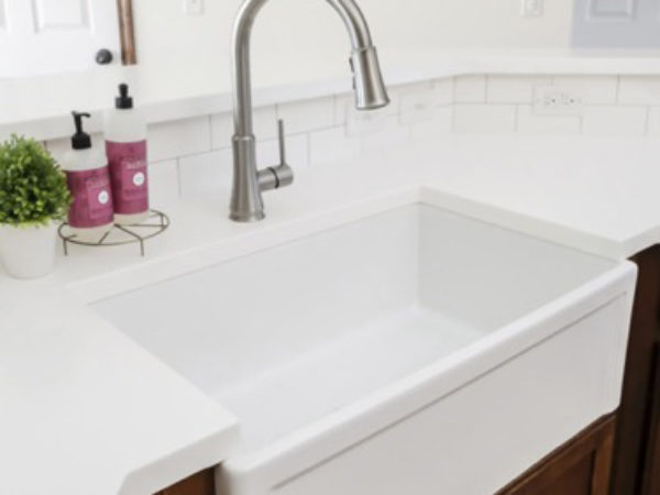 farmhouse-fireclay-sink