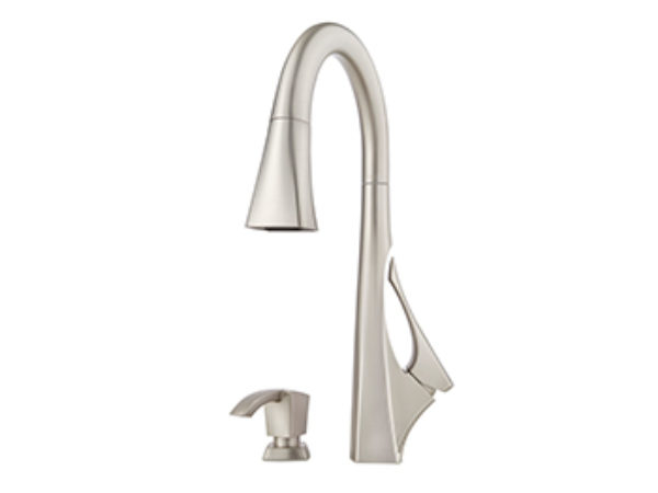 Perfect Pfister Faucet Pairings Sinkology