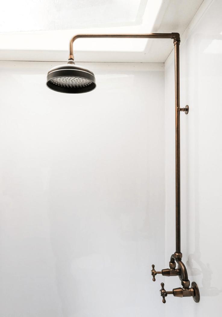 Light & Bright RV Bathroom Remodel REVEAL - Sinkology