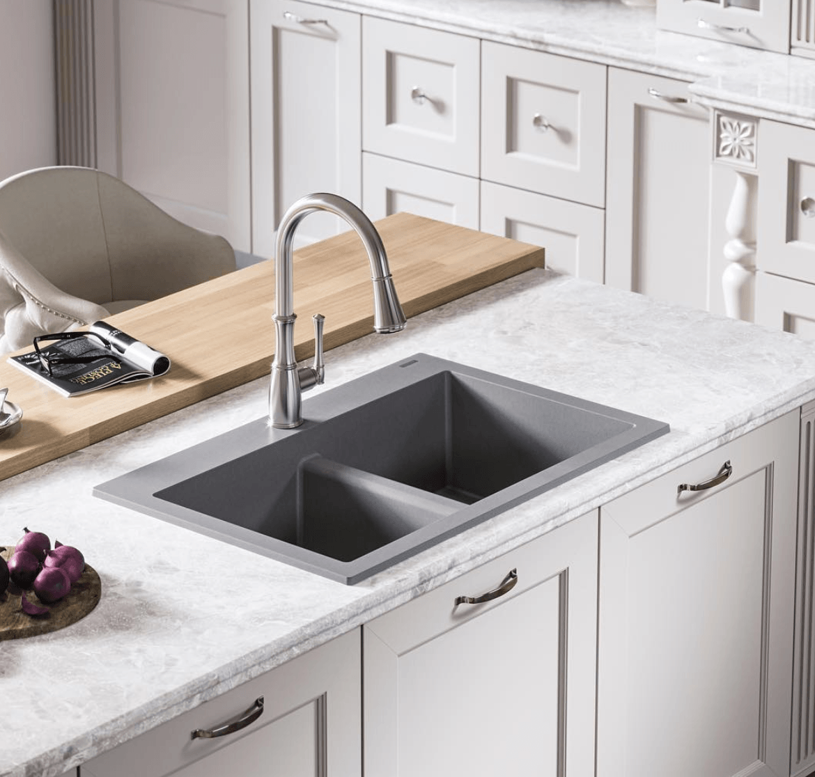 How To TRY Your Next Kitchen Sink Before You BUY! - Sinkology