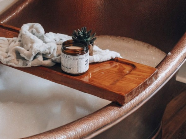 The Most Luxurious Bathtubs