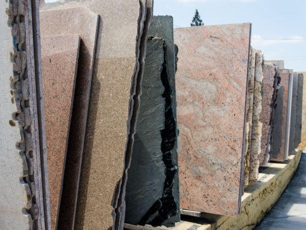 Granite  vs.  Granite  Composite