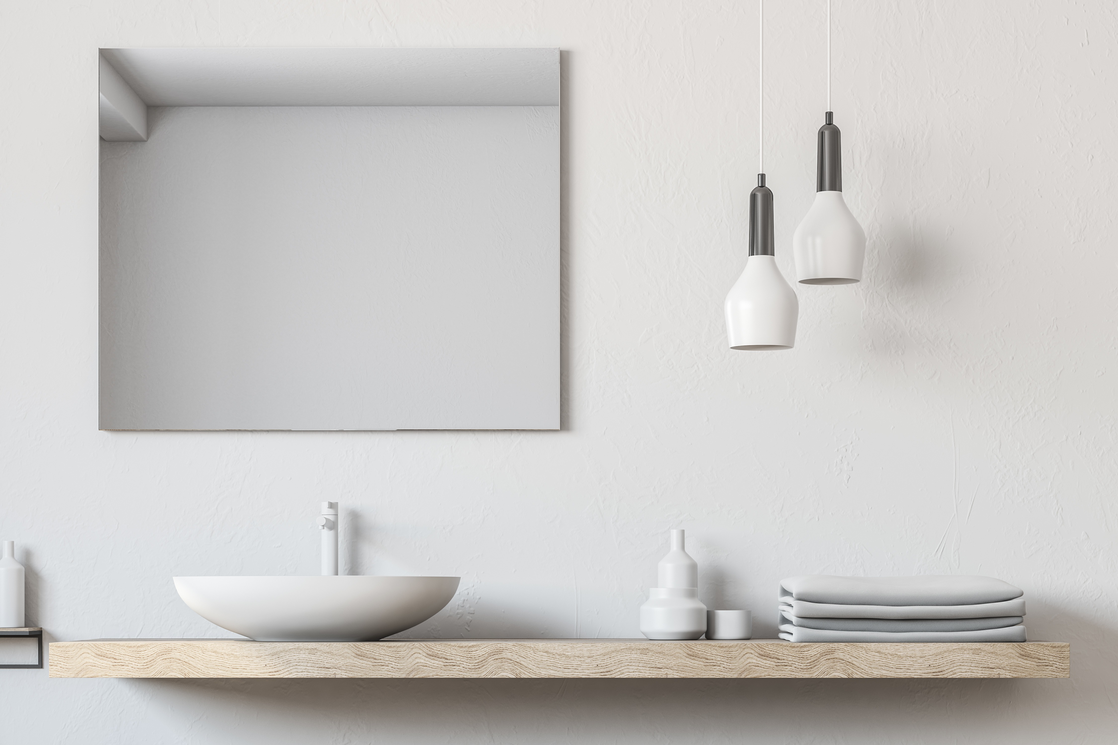 Select A Bathroom Mirror With A Designer S Eye Sinkology