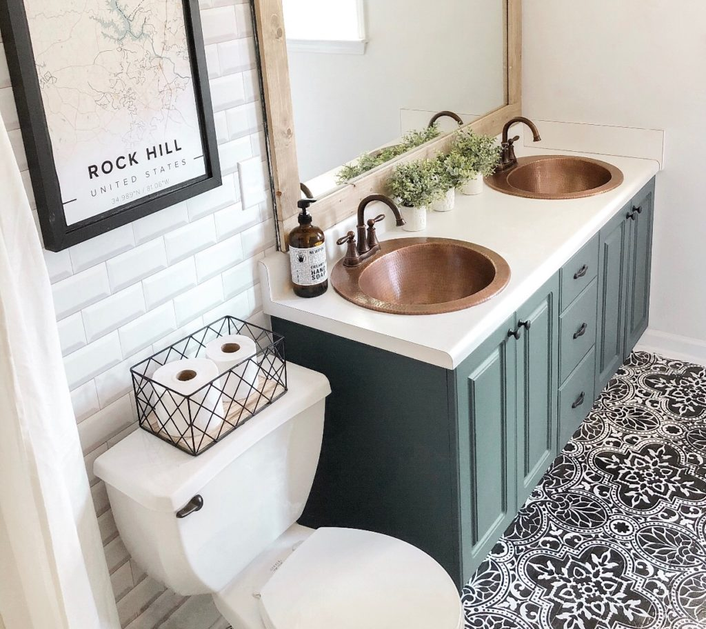Tile Trends 2019: Our Top Bathroom Tile Trends To Try In 2019