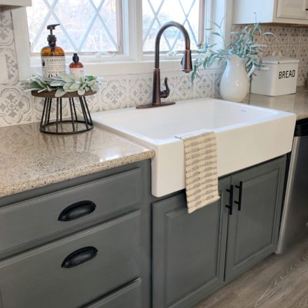 Fireclay Farmhouse Kitchen Sinks Sinkology