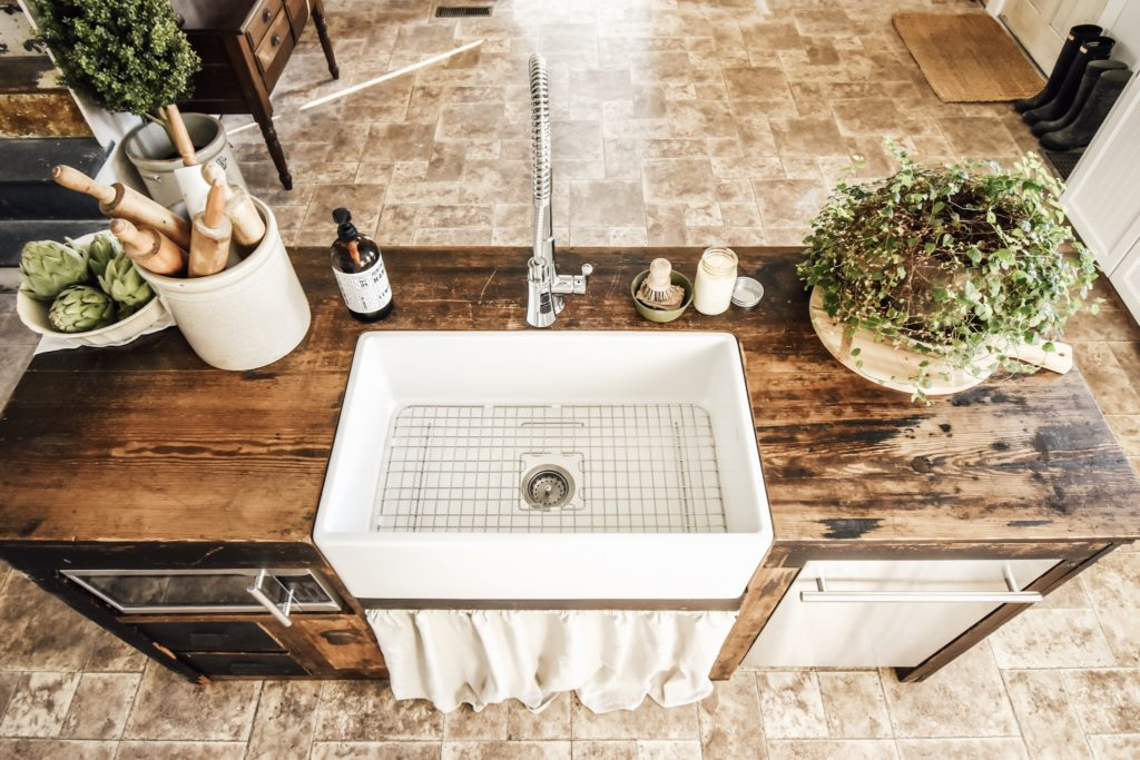 Find Your Perfect Match: The Sinkology Guide to Kitchen Sink ...
