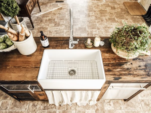 Find Your Perfect Match: The Sinkology Guide to Kitchen Sink Grids