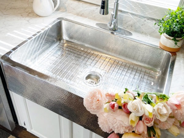 Introducing Sinkology's All-New Crafted Stainless Steel Kitchen Sinks
