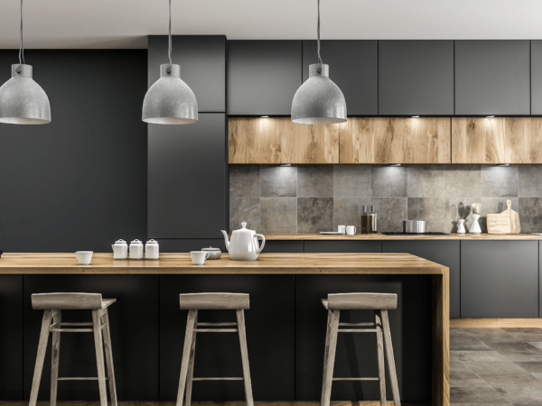 Top 5 Kitchen Trends that are Here to Stay