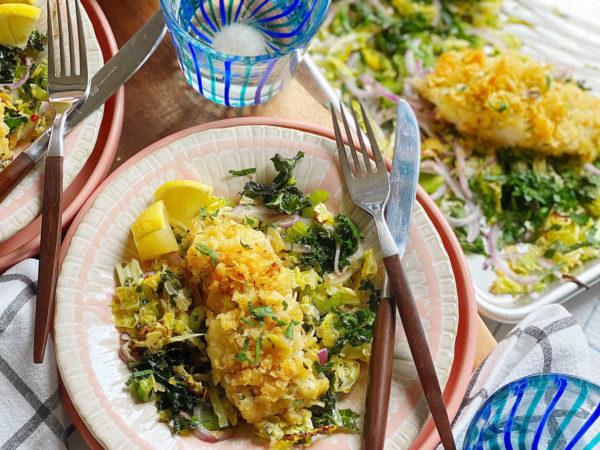 potato chip cod